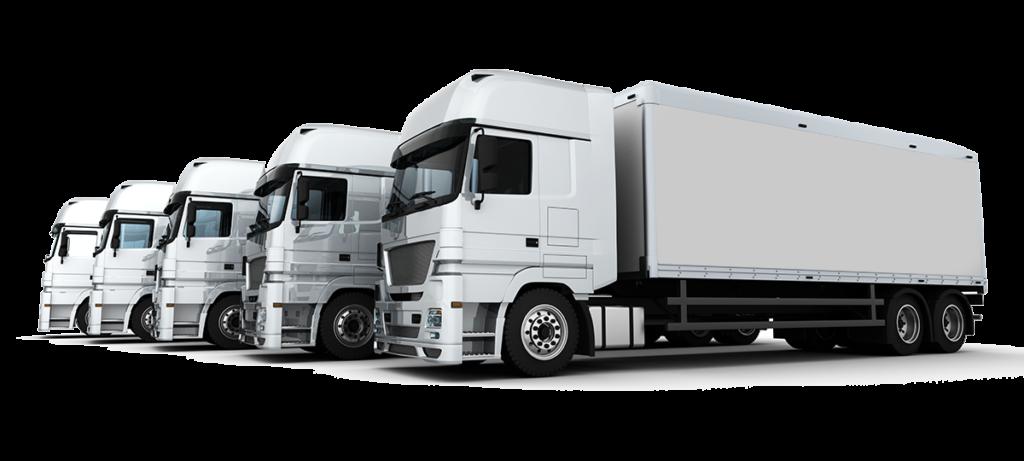 camiones solos